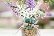 Local Flower Arrangements