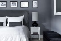 Home Inspiration | Bedroom