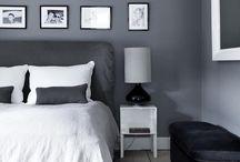Home Inspiration | Bedroom