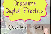 Organization / Everything for organizing the home and life / by Jessica Acs