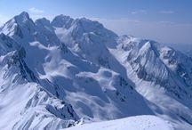montagna / paesaggi alpini