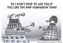 The Daily Dalek YEAR 2