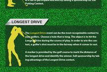 Golf Infographics / Golf Infographics curated across the web.