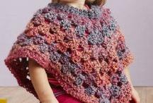 Crochet / by Audrey Warnecke