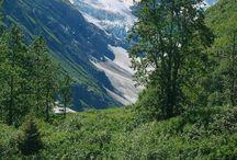 Beautiful scenery USA