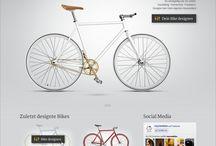 Web Design / by Bernard Busch
