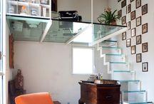 Vetri calpestabili, parapetti e balaustre in vetro / Realizzazione di vetri calpestabili, blindati, pavimentazioni in vetro antiscivolo, marcatura CE.