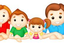 imagens da familia