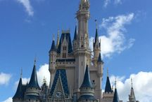 Travel | Florida | Disney World