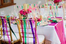 party ideas  / by Macey Kate Herges | MHK in STL