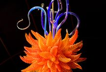 Cristal : Dale Chihuly
