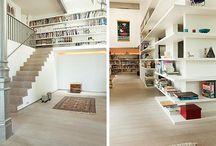 Inspiration - livingroom