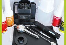Kit Accessori Barman / Kit e set completi di accessori e attrezzatura per barman, bartender, mixologist.