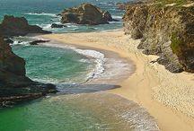 Praias de Porto Covo