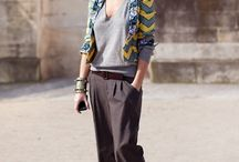 Women's Fashion / by Laurens Hartog