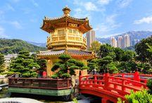 Hong Kong/China