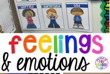 feelings & emotions