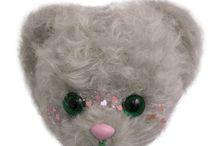 Zaza Bear