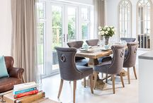 Clayshaw Place The Elsted Showhome Interiors