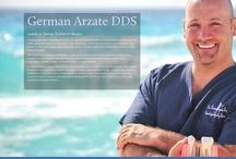 Dr. German Arzate Cancun Dentist / Cancun Dentist Dr German Arzate