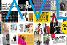 Pavli Magazine / digital style magazine / by Pavli