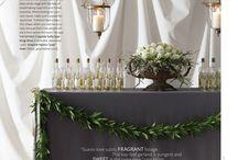 Wedding concepts / by Lauren Starmer