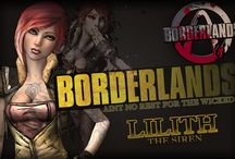 Borderlands: Lilith