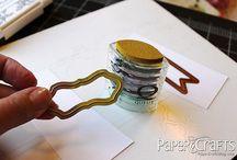 Tips scrap / Consejillos, trucos, recursos,...