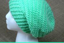 Crochet. / by Jennie Eklund