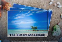 Andaman Facts