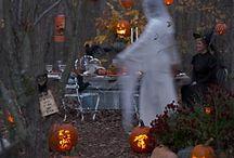 Bibbity Bobbity BOO! / Halloween Fun / by Patrice Althouse