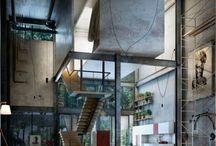 interiør arkitektur