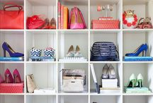 Dream Closet / by Kristy Tolley