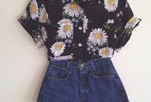 Clothes I wish I owned