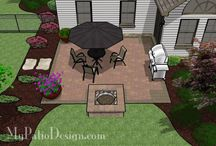 Outdoor Living  / by Tiffany Smith