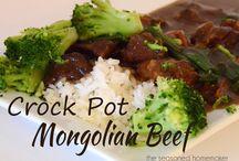 Food: Crock Pot Recipes