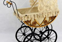 favorite doll carriages
