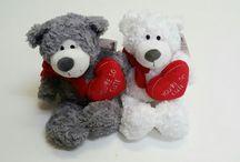 VALENTINES / Cutie Bears