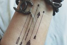 Tatouages !!!