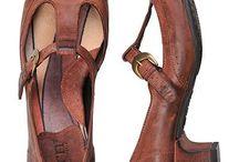 обувь романтика