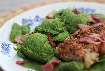 Paleo broccoli