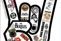I LOVE Rock-n-Roll! / by Kelli Fry