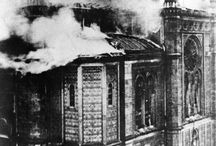 Kristallnacht / by Museum of Tolerance