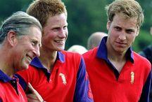 The British Royals♥