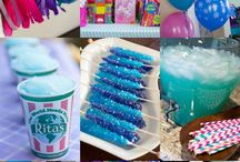 Birthday party ideas | Cumpleaños