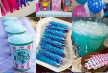 Josie's 3d birthday ideas