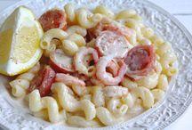 Recept Mat / recept på vanlig vardagsmat för en fattig student