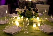 Event Planning / Tips to make special events, dinner parties, and celebrations more memorable.