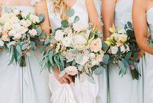 Wedding ideas / For our wedding