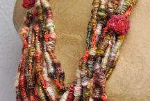 Knit   Jewelry & Accessories